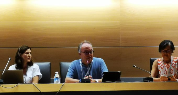 El villenense, Francisco José Quiles Flor, es elegido presidente de la Sociedad Científica SARTECO