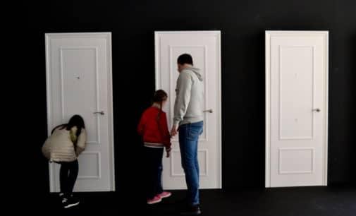 Concha Ros expone en la Casa de la Cultura