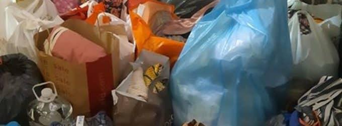 Villena inicia una campaña de recogida de ayuda humanitaria para la Vega Baja
