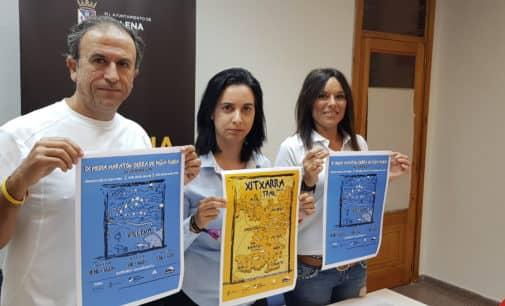 El Trail Villena organizará la media maratón Sierra Peña Rubia el 24 de noviembre
