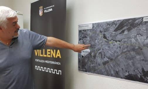 Habilitan dos rutas alternativas a la carretera que une La Zafra con Fontanars