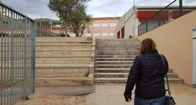 Villena invertirá 48.000 euros en obras de mantenimiento en los centros escolares