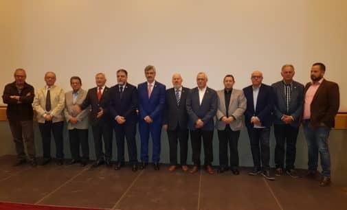 Comienza el 50 aniversario de la Junta Central de Fiestas