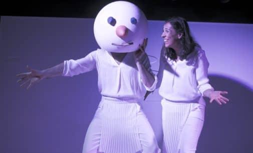 """El Teatro Chapí presenta """"Baby Esferic"""" una propuesta para la primera infancia en la Sala Cinema"""