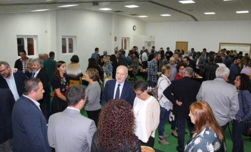 La Cooperativa Agrícola Villena inicia los actos por su 100 aniversario