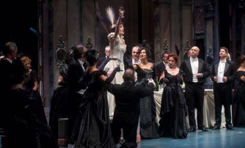 La Traviata de Verdi agotará las localidades del Teatro Chapí