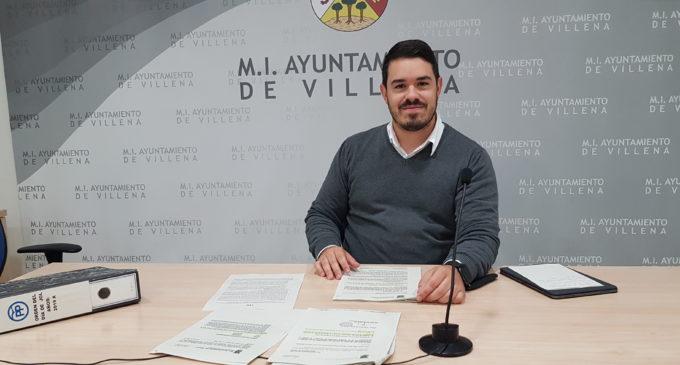 El PP insiste en que el Ayuntamiento de Villena no ha solicitado a la empresa del servicio de agua que continúe prestando sus servicios