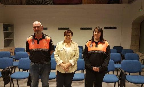 Juan Antonio Hernández es nombrado nuevo jefe de Protección Civil en Villena