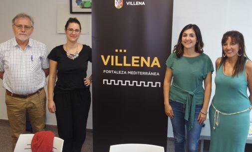Comienza la inscripción para la Escuela Municipal de Padres y Madres de Villena