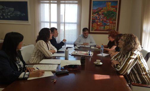 Plantean al director general de Formación Profesional incrementar la oferta formativa en Villena