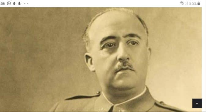 De Franco y sus miserias