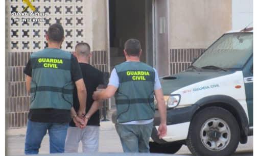 45 conductores en la provincia de Alicante pasan a diposición judicial por delitos contra la seguridad vial