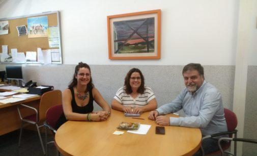 El alcalde se reúne con representantes de los tres institutos para conocer las necesidades de cursos de Formación Profesional en Villena