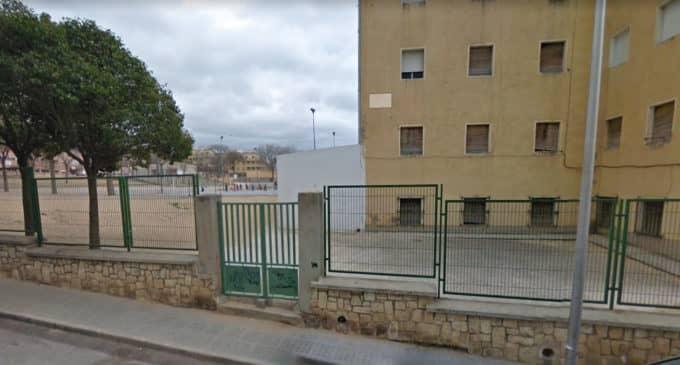 El colegio La Celada demanda más seguridad y accesibilidad en el centro