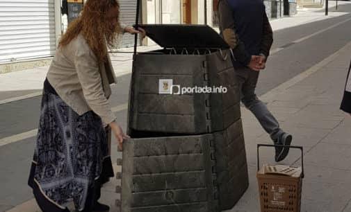 El Consorcio Crea implantará un proyecto de compostaje en todos los centros escolares del Plan Zonal
