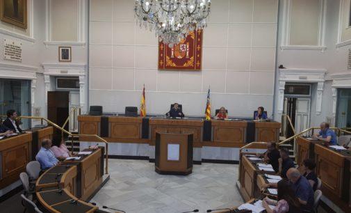 El alcalde de Villena, Fulgencio Cerdán, es el nuevo presidente del Consorcio de Residuos del Plan Zonal 8
