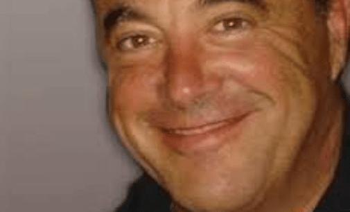 El villenense, Faustino Alonso, candidato al Congreso de los Diputados por Ciudadanos