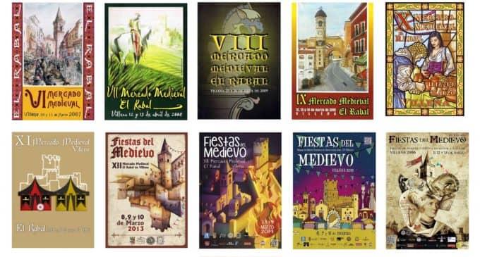 Bases del concurso del cartel anunciador del próximo Medievo