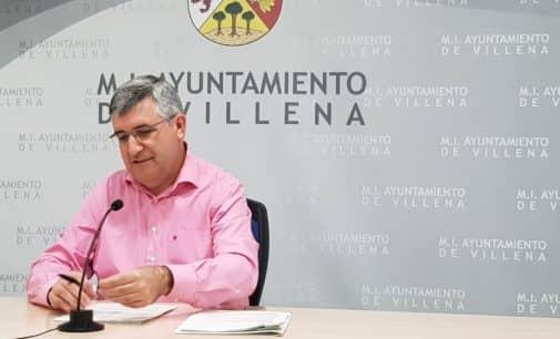 Conselleria concede a Villena  una ayuda de 14.700 € para contratar a un Agente de Desarrollo Local