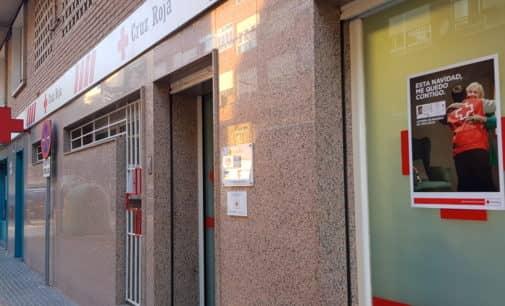 Villena aprueba el convenio de Colaboración con Cruz Roja por 80.000 euros