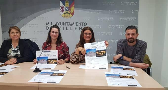 """""""Villena en la Edad de Bronce"""" abordará la importancia de Cabezo Redondo para entender la sociedad prehistórica"""