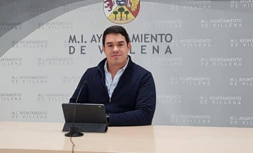 El PP de Villena apela al electorado de derechas a buscar puntos en  común para ganar las próximas elecciones