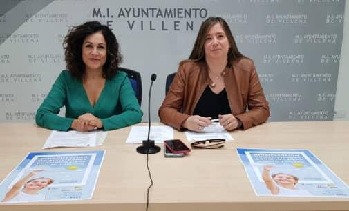 Villena organiza un curso gratuito de dinamización de tiempo libre para desempleados