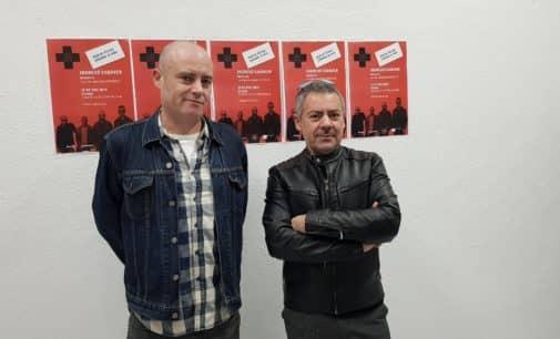"""La banda villenense Ingresó Cadáver presenta su nuevo disco """"Enfermedad perfecta"""""""