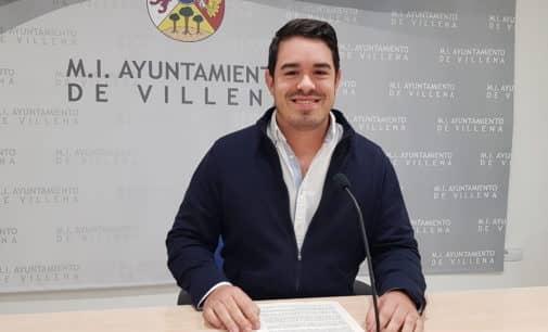 El PP denuncia que el gobierno de Villena confunde transparencia con comunicaciones por whatsapp