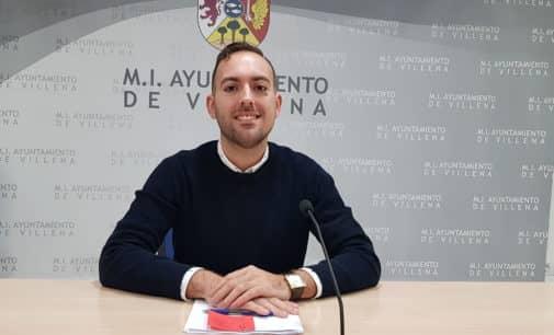 El PP lamenta que las bases para la plaza de gerente de la Fundación Deportiva estén «hechas a medida»