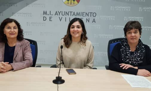Villena realizará una «cacerolada» contra la violencia machista