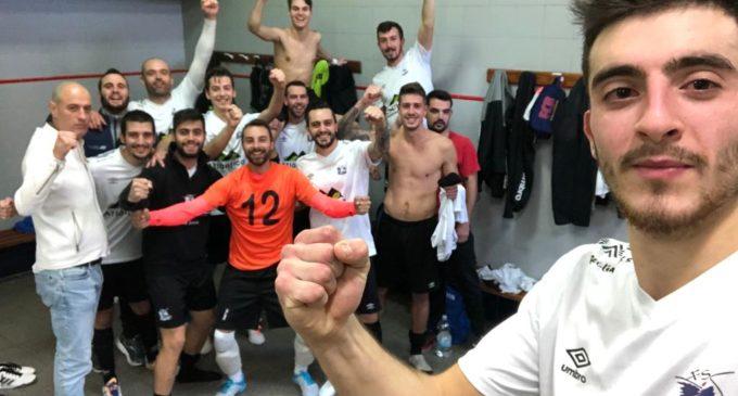 Oscar al Bel-liana Fútbol Sala a un cierre de leyenda