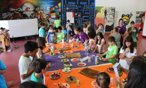 La fiesta de la infancia llega al Espacio Joven