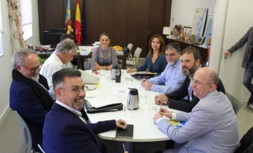 Fulgencio Cerdán nuevo miembro del Consejo de Administración de Vaersa