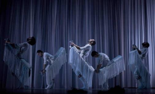 El Premio Nacional de Danza, Oskara, llega al Teatro Chapí