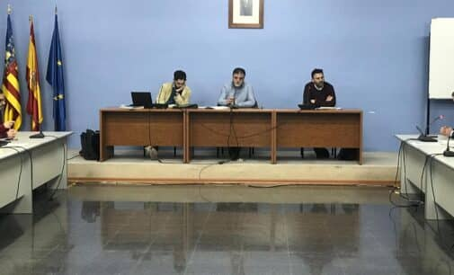 La Junta de Gobierno aprueba las bases para el puesto de Interventor/a