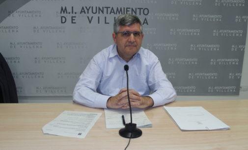 El Ayuntamiento de Villena repartirá 106.000 € en ayudas a asociaciones sociosanitaria