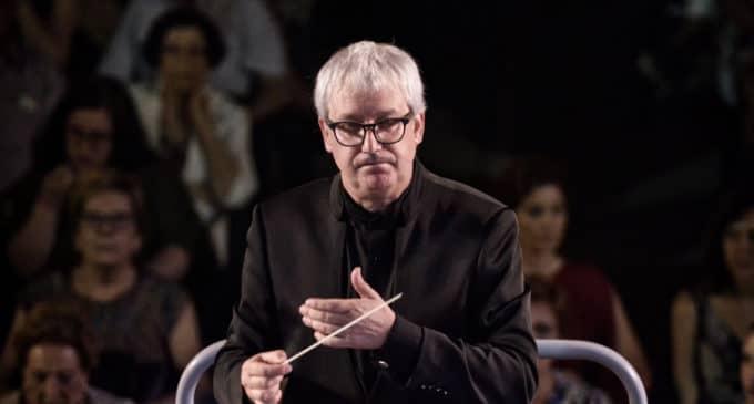 """El director biarense Isidro Alemañ dirigirá la Orquesta Vienesa """"Wienner Possymphony"""