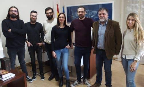 """Una empresa villenense gana el premio """"Audiovisual Valenciano 2019  al mejor videojuego"""