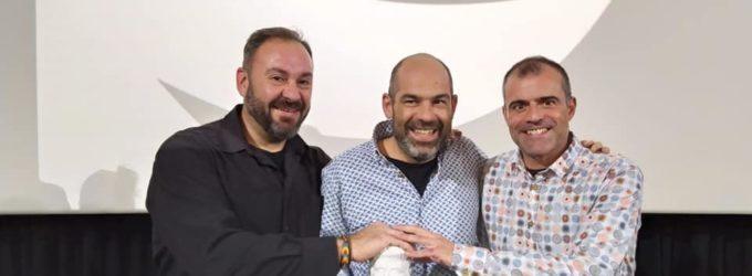 Un corto realizado por alumnos de APADIS y del colegio Príncipe ganan el primer Premio en el Festival de cine de Zaragoza