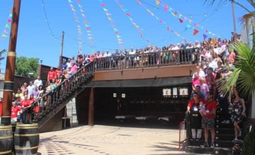 """Presentarán el libro """"I congreso internacional Los Piratas en las Fiestas de Moros y Cristianos del Mundo"""""""