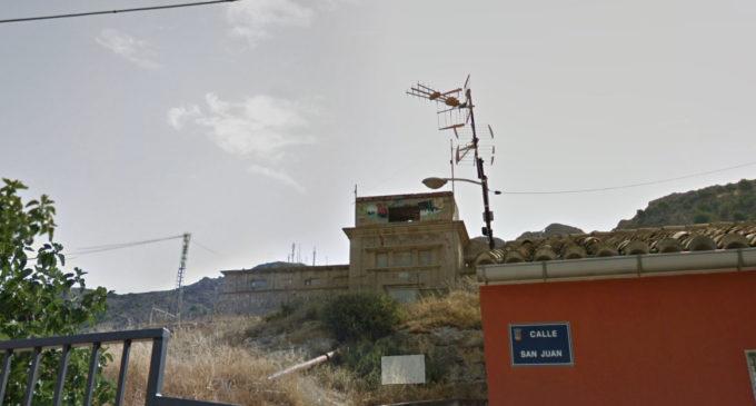 Villena invertirá 130.000 euros en la reparación del depósito de agua de Las Cruces