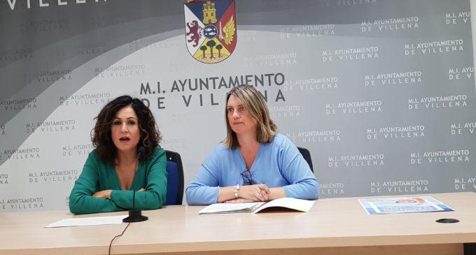 El Ayuntamiento de Villena contratará a seis personas gracias a una ayuda de 100.000 euros de la Generalitat