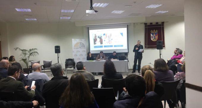 Primer Plenario abierto a la ciudadanía de la legislatura del Foro Económico y Social