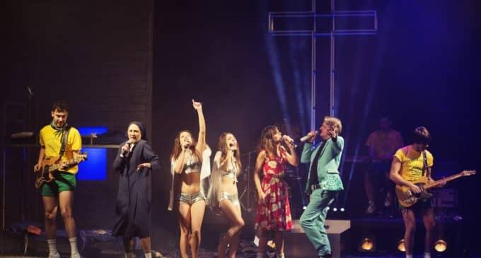 """Llega al Chapí de Villena """"La Llamada"""" el musical más esperado"""