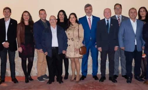 Luis Sirera presenta su candidatura para presidir de la Junta  Central de Fiestas
