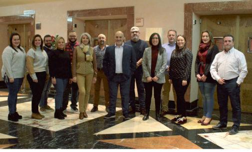 Plácido Galvañ presenta su candidatura a presidir la Junta Central de Fiestas