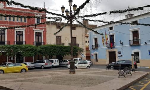 Villena peatonalizará la plaza de Santiago durante los fines de semana