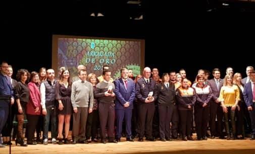 Villena reconoce el espíritu de superación y el altruismo en la concesión de los premios «Arracada de Oro 2019»