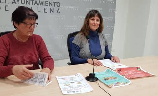 El colegio Joaquín María López organiza una fiesta de Navidad el 21 de diciembre